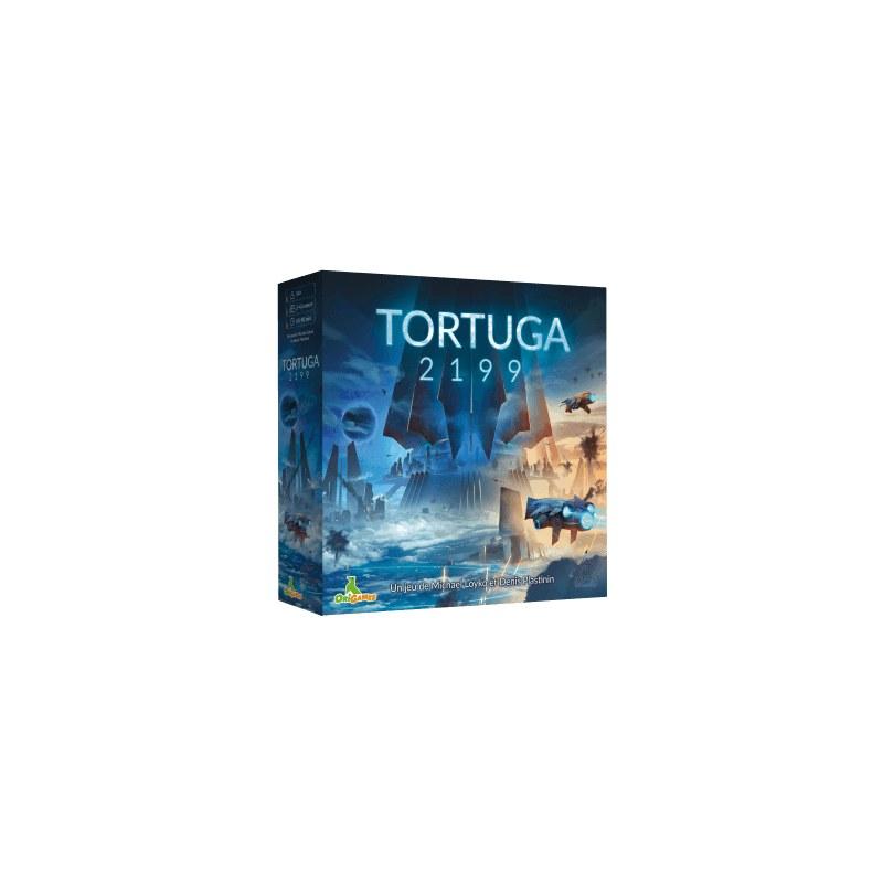 Tortuga 2199 jeu