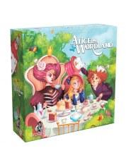 Alice au Pays des Mots jeu