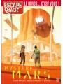 Escape Quest 9: Mystère sur Mars jeu