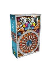 Sagrada / Extension Life jeu