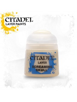 Citadel : Screaming Skull