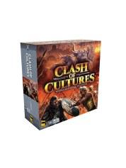 Clash of cultures jeu
