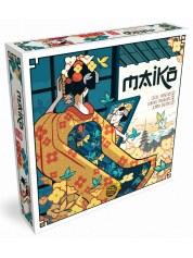 Maïko jeu