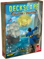 Deckscape 8: Duel Pirates vs Pirates jeu