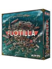Flotilla Jeu de plateau jeu
