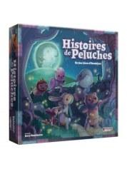 Histoires De Peluches jeu