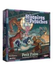 Histoires De Peluches: Oh Brother! jeu