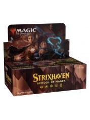 MTG Strixhaven Draft Booster Box