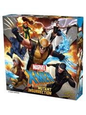 X-Men: Mutant Insurrection jeu