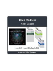 Sleeve Bundle Deep Madness All-in