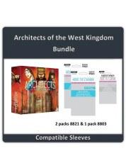 Sleeve Bundle Architectes du Royaume de l'Ouest