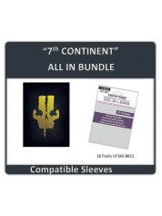 Sleeve Bundle 7th Continent All in