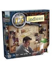 13 Indices jeu