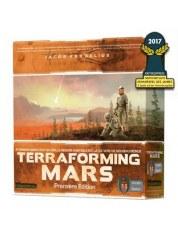 Terraforming Mars jeu