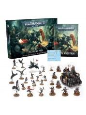 Warhammer 40000: Piety And Pain