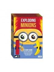 Exploding Minions jeu