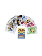 Exploding Minions cartes