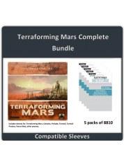 Sleeve Bundle Terraforming Mars Complete