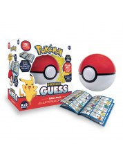 Pokémon Dresseur Guess Edition Kanto jeu
