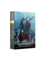 Primarchs : Alpharius : Head of the hydra