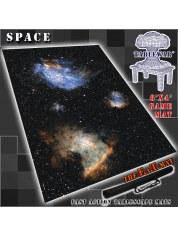 F.A.T. Mats: Space 6X4