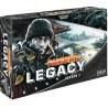 Pandemic Legacy - Saison 2 Noir