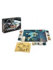 Pandemic Legacy - Saison 2 Noir plateau