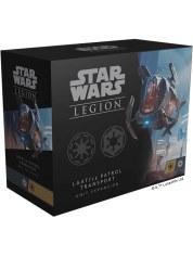 Star Wars Legion: LAAT / Le Patrol Transport