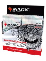 Forgotten Realms Collector Booster