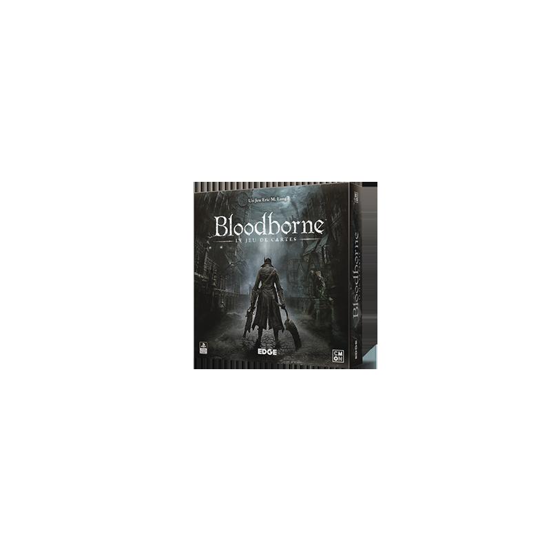 Bloodborne jeu