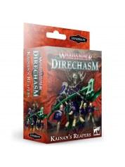 Warhammer Underworlds: Direchasm – Les Collecteurs de Kainan