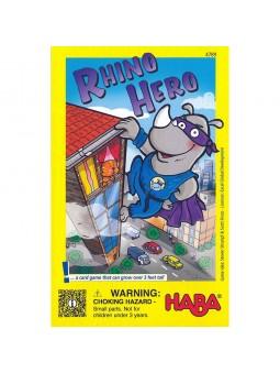 jeu rhino hero