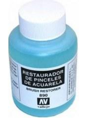 Vallejo: Brush restorer (85 ml)