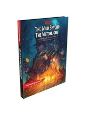 Dungeons & Dragons: Wild Beyond the Witchlight
