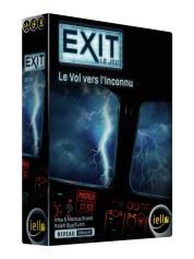 Exit - Le vol vers l'inconnu jeu