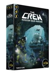 The Crew2 - mission sous-marine jeu