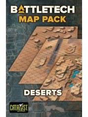 Battletech Map Pack Deserts