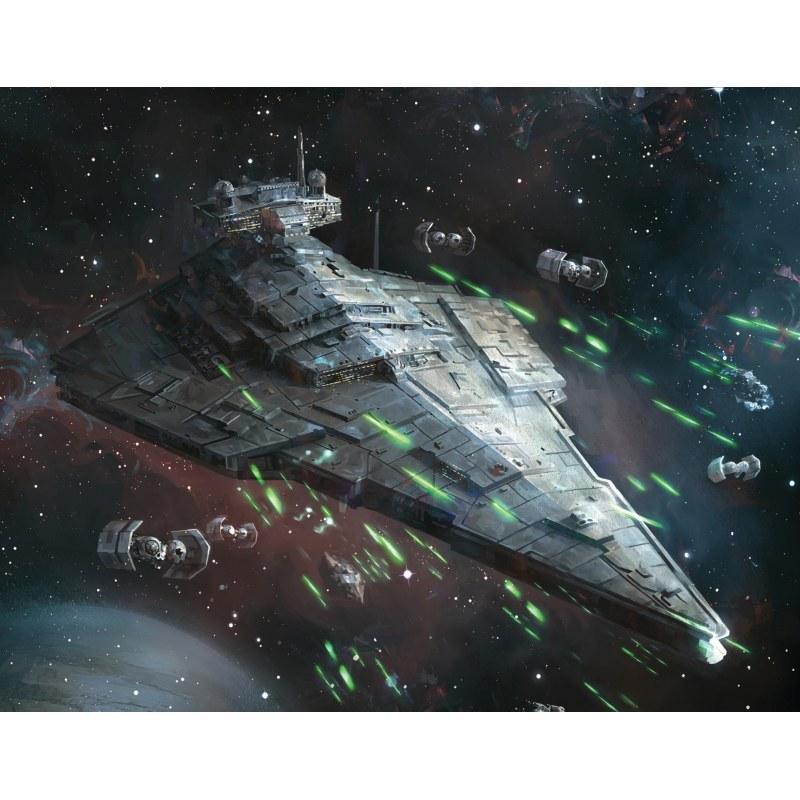 Starwars Armada Trollgameday - 23/06/2021