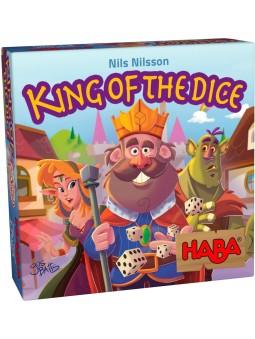 King of the dice jeu