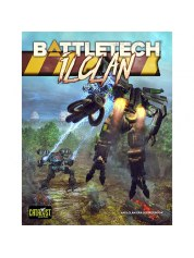 Battletech Ilclan