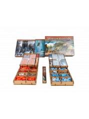 E-Raptor Insert War of the Ring 2nd Ed