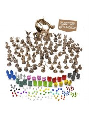 Interactive Miniatures: Sundrop Edition contenu
