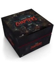 Vampire the Masquerade: Chapter jeu