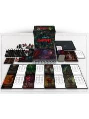 Vampire the Masquerade: Chapter contenu