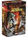 Marvel Legendary : The new mutants