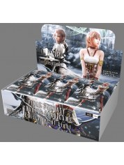 Final Fantasy Emissaries of Light Booster Box