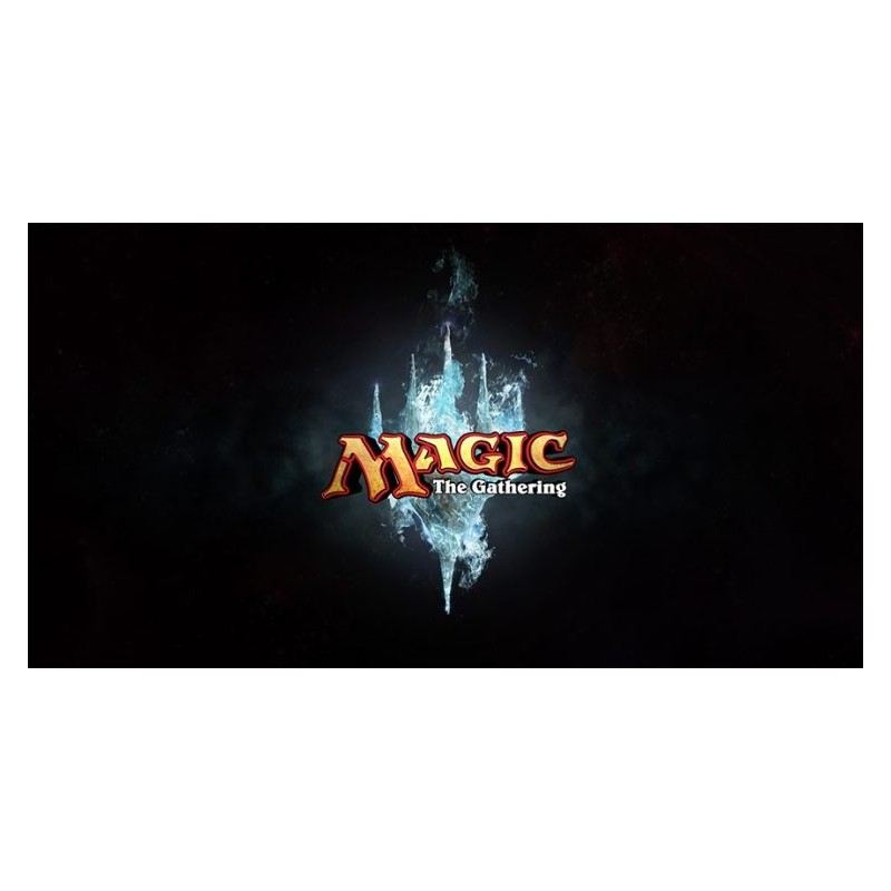 Magic commander du Mercredi - 29/09/2021