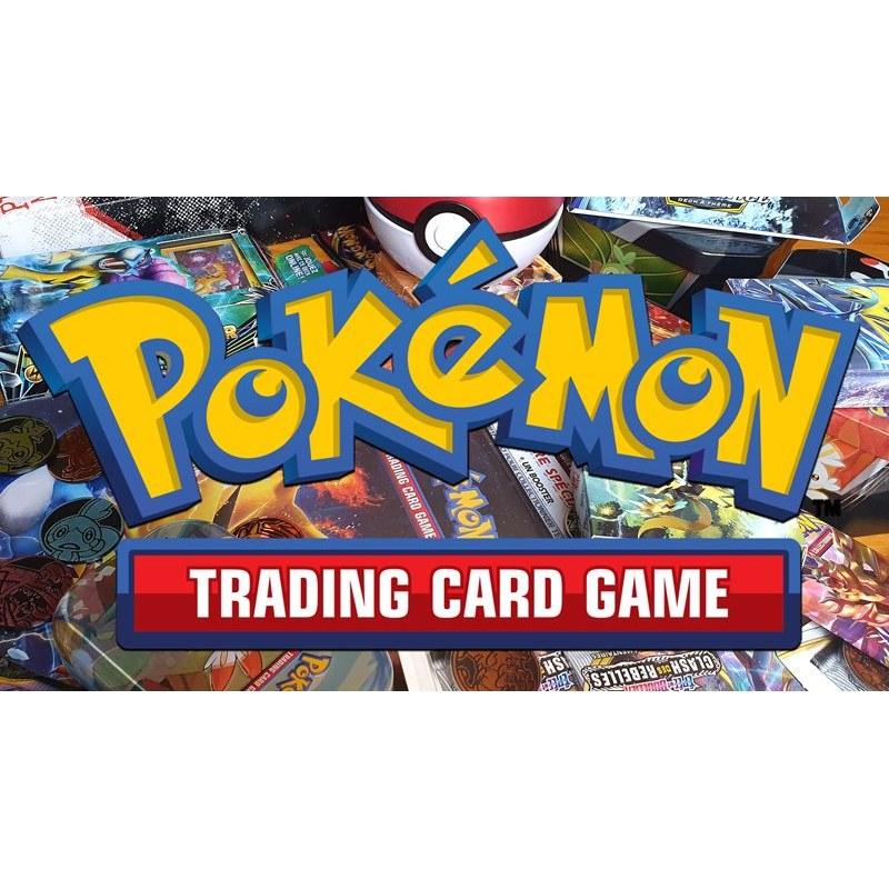 RDV Pokemon du Jeudi - 23/09/2021