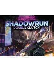 Shadowrun 6th Edition Double Clutch