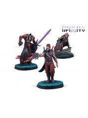 Infinity: CodeOne: Combined Army Booster Pack Beta